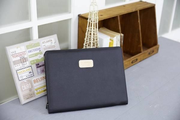 A.MENTE-[A.Mente] Valuable Clutch Bag (4Color)