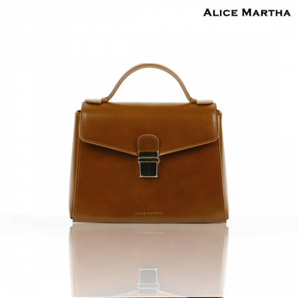 ALICE MARTHA-[Alice Martha] Selly shoulder BAG (7C)