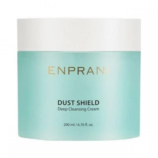 ENPRANI-[ENPRANI] Dust Shield Deep Cleansing Cream