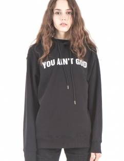 [Hupot] YOU AINT GOD HOODY