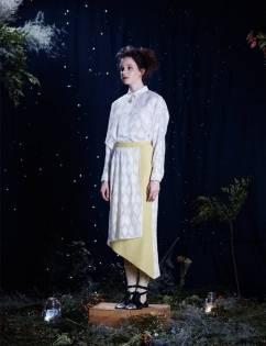 [Dorikei] MIDSUMMER NIGHT SKIRT