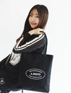 [A.Mente] Honest Eco Bag (4Color)