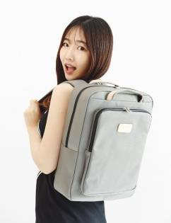 [A.Mente] Valuable Backpack (5Color)