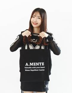 [A.Mente] Valuable Eco Bag (4Color)
