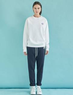 [Aticle Studio] Single fluid Sweatshirt (2C)