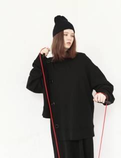 [Aticle Studio] Two-Way Sweatshirts (3C)