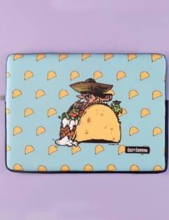 [Cozycomma] Case13~13.3inch_Mexican Taco