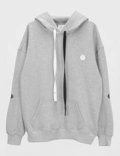 [Aticle Studio] Elbow Point Hoodie SweatshirtM