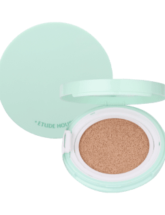 [ETUDE HOUSE] AC Clean up Mild BB cushion SPF50+/PA+++ #Honey Beige