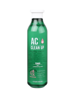 [ETUDE HOUSE] AC Clean Up Toner 200ml