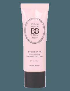 [ETUDE HOUSE] Precious Mineral BB Cream Moist SPF50+/PA+++45g