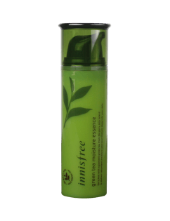 [INNISFREE] Greentea Moisture Essence 50ml