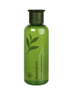 [INNISFREE] Greentea Moisture Skin 200ml