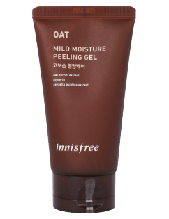 [INNISFREE] Superfood Oat Mild Moisture Peeling Gel 100ml