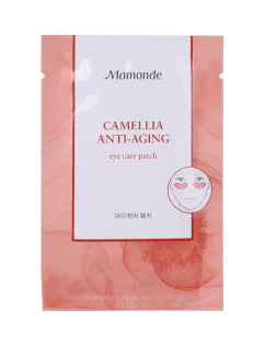 [MAMONDE] Eye Care Patch 3-Pack