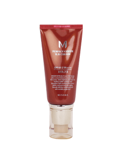[MISSHA] M Pefect Covering BB Cream SPF42 PA+++ No.23 Natural Beige 50ml