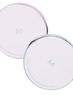 [MISSHA] Magic Cushion Strobeam [pink] 15g