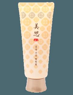 [MISSHA] Misa Geum Sul Wild Ginseng Exfoliating Peeling Gel