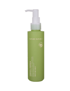 [NATURE REPUBLIC] Green Derma Mild Peeling Gel 150ml