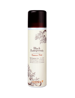[SKINFOOD] Black Pomegranate Essence Mist 120ml