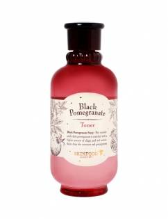 [SKINFOOD] Black Pomegranate Toner