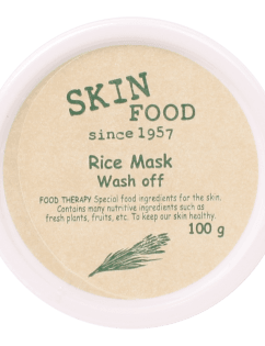 [SKINFOOD] Rice Mask Wash off 100g