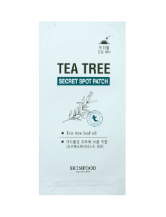 [SKINFOOD] Tea Tree Secret Spot Patch 3-Pack