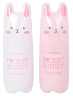 [TONYMOLY] POCKET BUNNY Moist Mist 60ml
