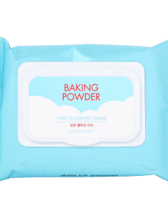 [ETUDE HOUSE] Baking Powder Pore Cleansing Tissue 30sheets