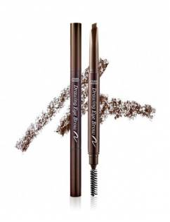 [ETUDE HOUSE] Drawing Eye Brow #6 Black