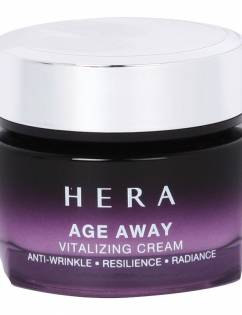 [HERA] Age Away Vitalizing Cream 50ml