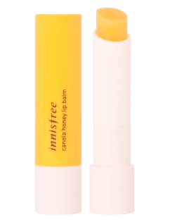 [INNISFREE] Canola Honey Lip Balm [Basic] 3.5g