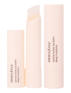 [INNISFREE] Canola Honey Lip Balm [Deep Moisture] 3.5g