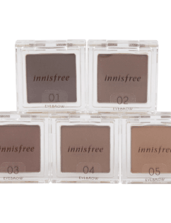 [INNISFREE] My Palette My Eyebrow 2.4g #1