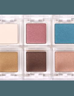 [INNISFREE] My Palette My Eyeshadow [Shimmer] 2g #5 Sunny chamomile