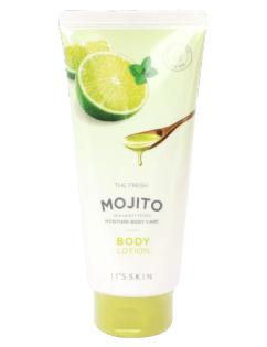 [IT'S SKIN] The Fresh Body Lotion [Mojito] 250ml