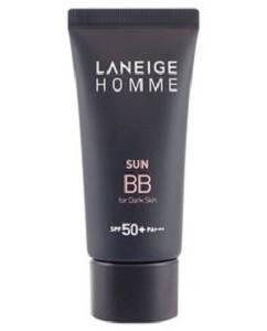 [LANEIGE] Homme Sun BB 50ml Dark skin tone