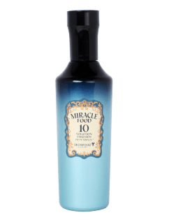 [SKINFOOD] Miracle Food 10 Solution Emulsion 150ml