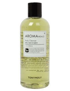 [TONYMOLY] Aroma Heals Body Cleanser 1/2 Stress 300ml
