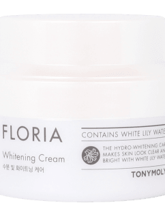 [TONYMOLY] Floria Whitening Cream 60ml