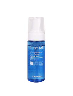 [TONYMOLY] Lab AC Control Bubble Foam Cleanser 150ml