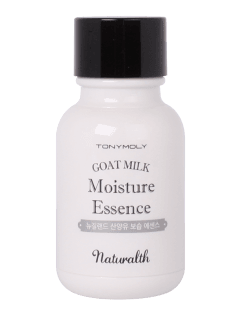[TONYMOLY] Naturalth Goat Milk Moisture Essence 50ml