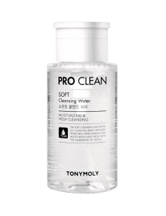 [TONYMOLY] Pro Clean Soft Cleansing Water 200ml