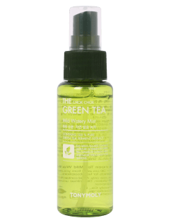 [TONYMOLY] The Chok Chok Green Tea Watery Mist 60ml