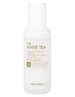 [TONYMOLY] The White Tea Brightening Essence 55ml