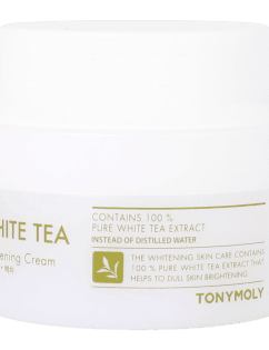 [TONYMOLY] The White Tree Brightening Cream 60ml