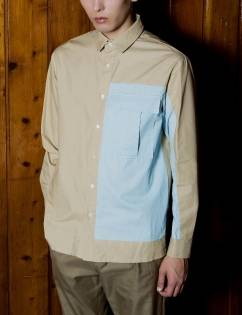 [Book On The Park] DESERT SHIRTS 2C