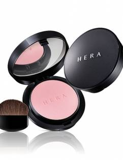 [HERA] Face Designing Blusher #04 Dusty Mauve
