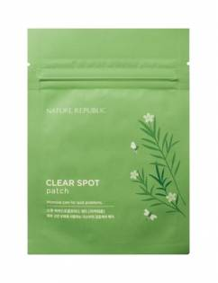 [NATURE REPUBLIC] Clear Spot Patch 1EA