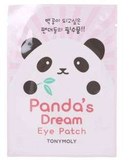 [TONYMOLY] Panda's Dream Eye Patch 6 Pack